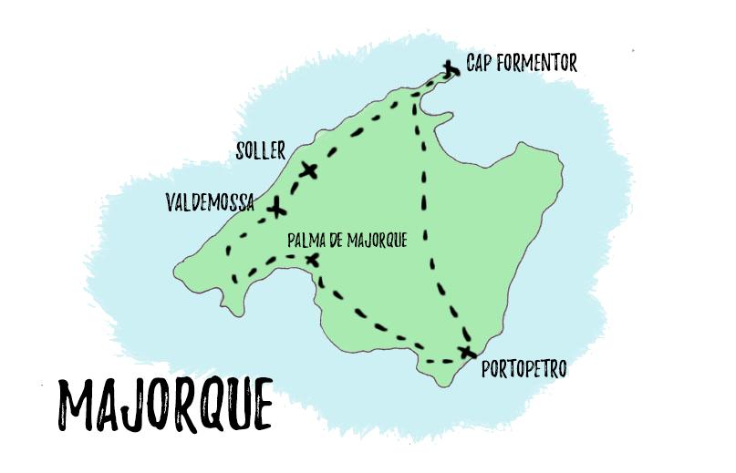 Majorquehomemade